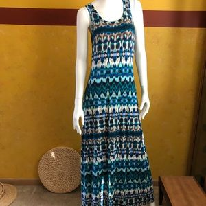 Cynthia Rowley -maxi dress